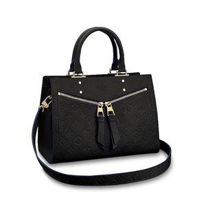 Louis Vuitton sully pm noir
